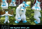 Ice-the-mystic-artic-fox-fursuit