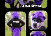 sign-otter