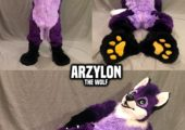 Arzylon_collage