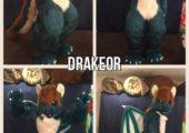 drakeor collage